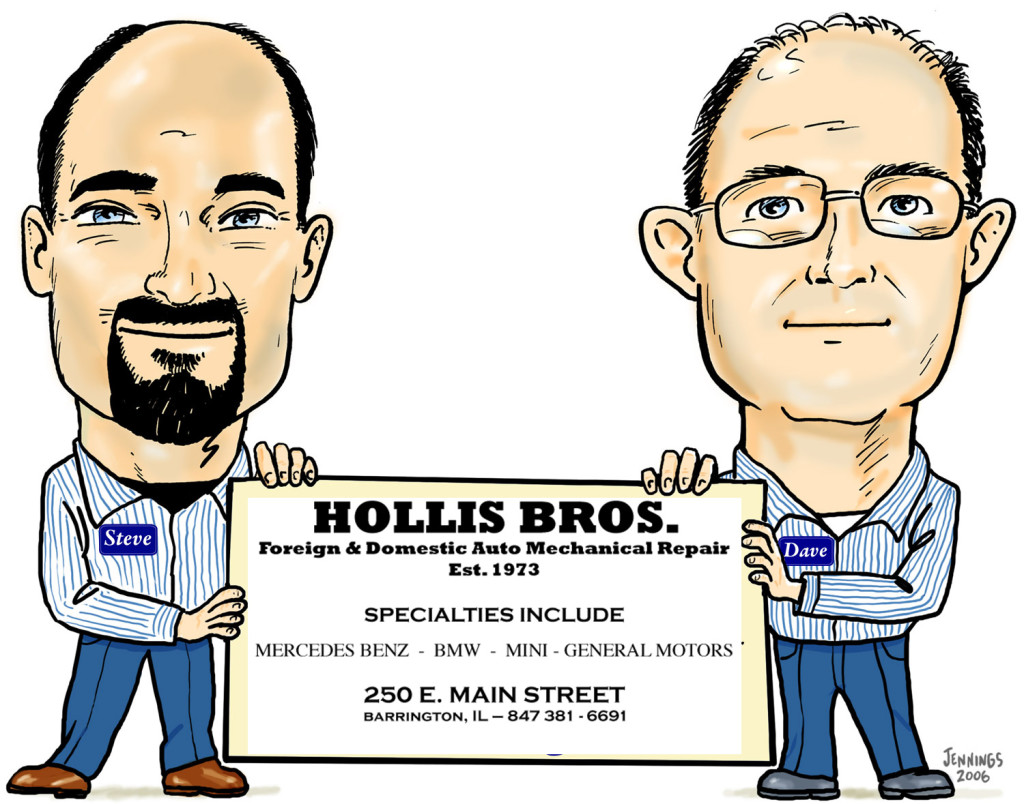 Hollis Brothers Services
