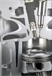Spark Plug Indexing